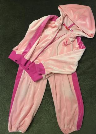 # розвантажуюсь puma спортивный велюровый костюм