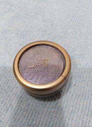 Рассыпчатые тени ga-de eye shadow powder идеальный макияж
