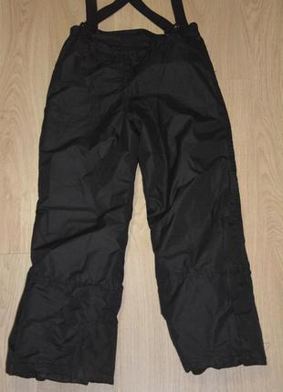 Лыжные штаны, брюки горнолыжные crane