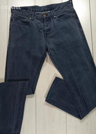 Мужские джинсы 33/34 рр