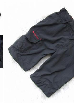 Стильные и качественные шорты decathlon