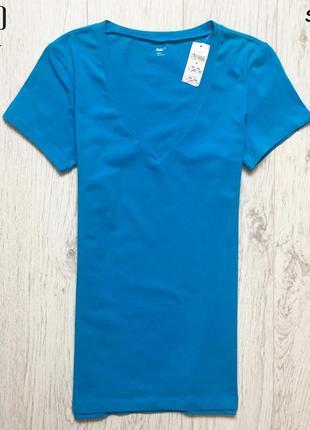 Женская футболка gap - new!!