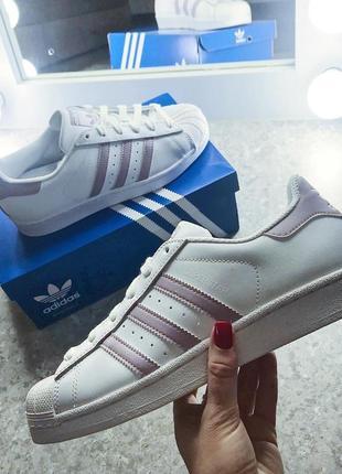 Adidas superstar w кроссовки адидас суперстар