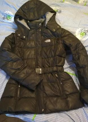 Куртка north face