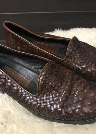 Обувь от итальянского бренда