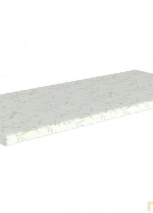 Матрас топпер take&go bamboo top white2