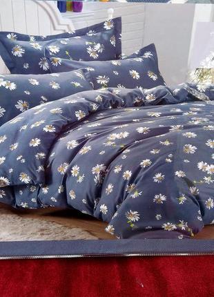 Двуспальный комплект постельного белья classic1