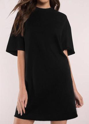 d6a0dae0d1b Женские платья с воланами на рукавах 2019 - купить недорого вещи в ...