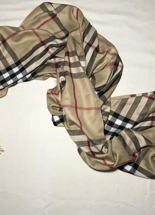 Палантин шаль, шарф