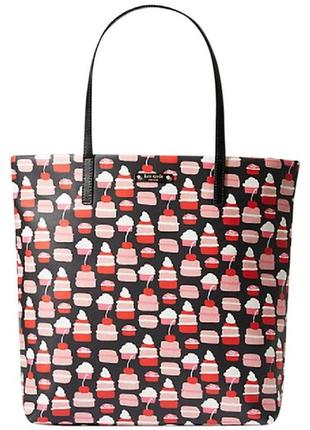 Kate spade new york the cake bon shopper