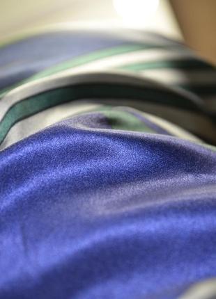 Вечернее шикарное шелковое платье с оголенной спиной by nai lu-na3 фото