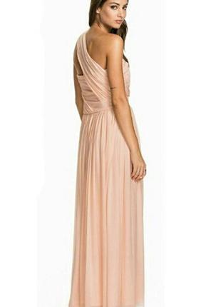 👑шикарное вечернее платье от tfnc london2 фото
