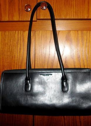 Эксклюзивная сумка  tom tailor, оригинал, покупка с германии. акция!