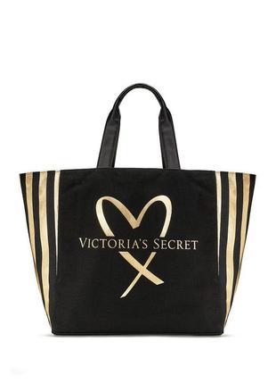 Cумка шопер  victoria's secret оригинал