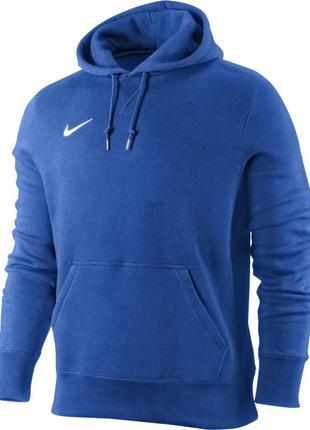 Толстовка кофта худи nike ts core fleece hoodie