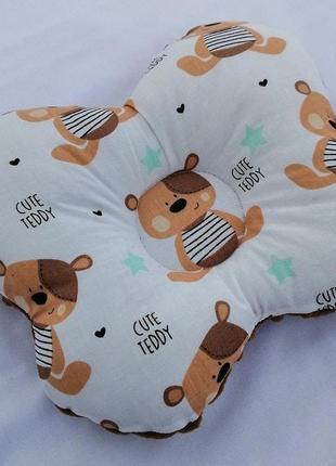Ортопедическая подушка для младенца, ортопедична подушечка, позиционер
