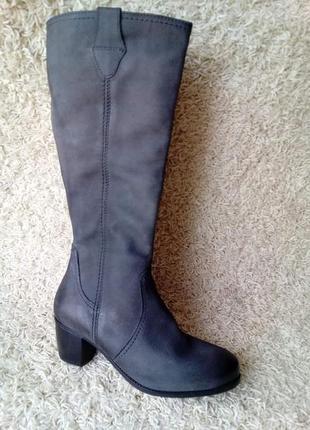 Супер модні чобітки