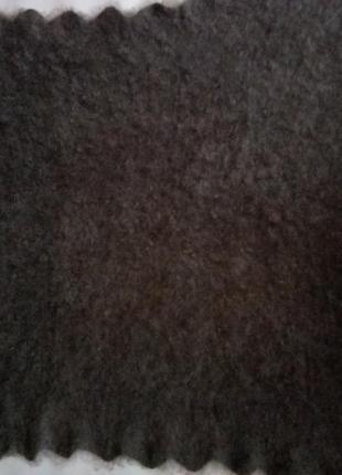 Оренбургский пуховый платок императрица плотный