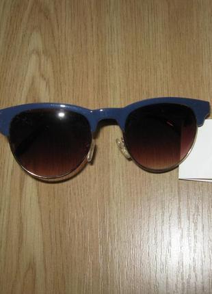 """Классные очки browline, """"h&m"""", новые из германии,"""