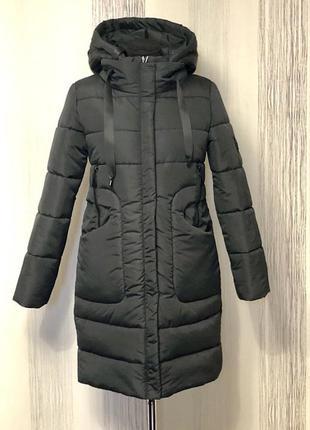 Супер стильная куртка,пальто ,5 цветов .44по 52..