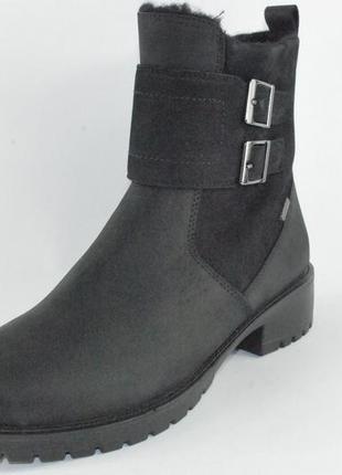 Ecco elaine kids ботинки зима - 36, 38, 39, 40
