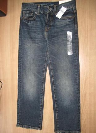 Новые джинсы gap  размер 6