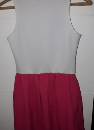 Летнее платье2