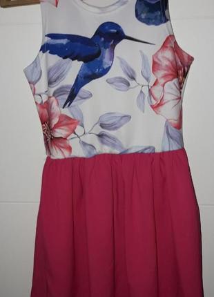 Летнее платье3