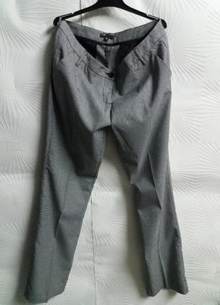 Отличные базовые  брюки