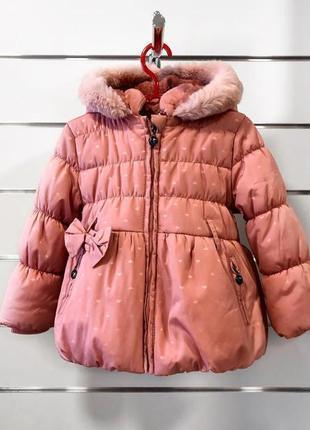 Купить куртку для девочки like me