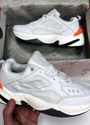 Женские белые кроссовки m2 tekno разные размеры в наличии