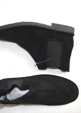 Ботинки челси pier one