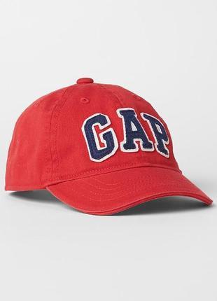 Кепка gap оригинал детская 46 48 50 52 бейсболка для мальчика 1 2 года 3 4 5 6 лет