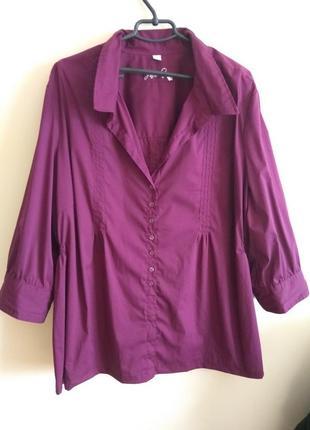 Туника - блузка tchibo tcm