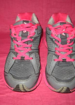 Фирменные кроссовки fila (оригинал) - 31,5 размер