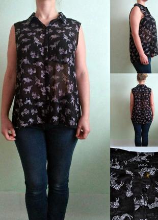 Большой выбор блуз 16