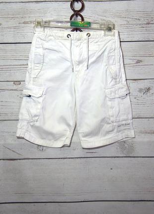 Крутые котоновые летние шорты на мальчика 4-5 лет