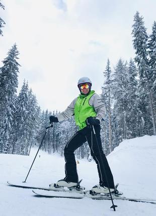 Лыжный костюм бренда head - размер xl (42)