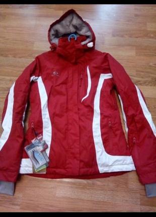 Лижня жіноча курточка