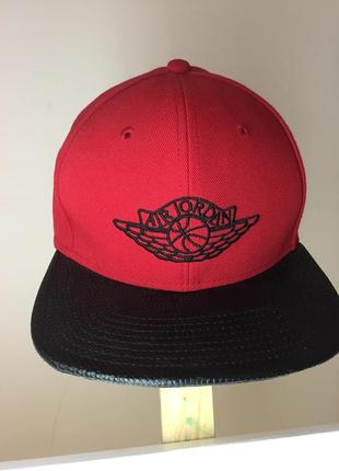 Jordan кепка