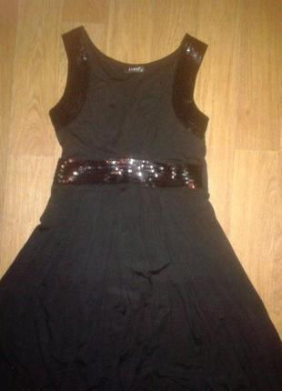 Вечернее платье sabra