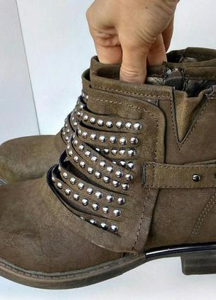 Ботинки super sale!2 фото