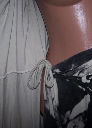 ec4107c7dd2 Самое модное платье на запах religion 3d тай-дай6 ...