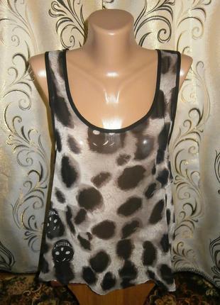 Женская блуза с молнией на спине cameo rose
