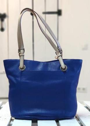 Michael kors. крупная женская сумка