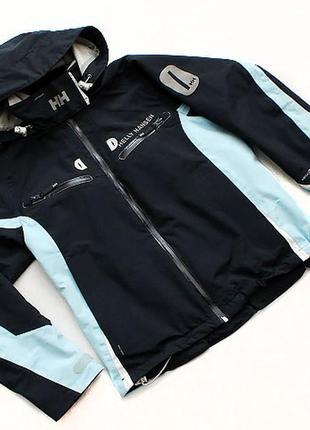 Куртка helly hansen (helly tech). размер м