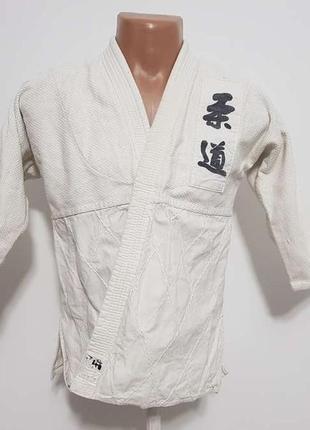 Кимоно толстое, для боевых искусств. 140