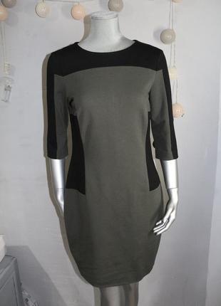 Трикотажное платье mexx