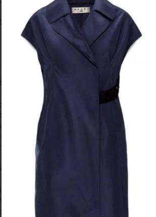 Платье из капсульной коллекции marni for h&m
