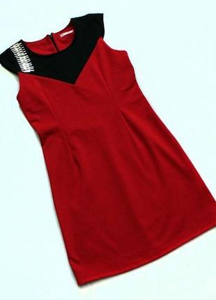 Платье forever paris. размер s-m